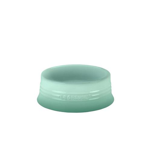 """Le Creuset - 7"""" (18cm) Sage Pet Bowl"""