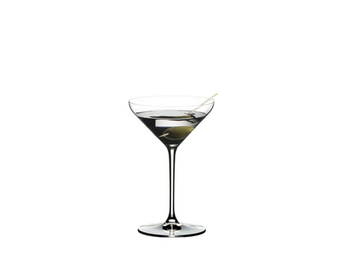Riedel - Extreme 9 oz Martini Glass (2 Pack)