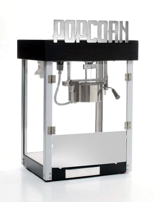 Benchmark - 6 Oz Metropolitan Popcorn Machine 120V