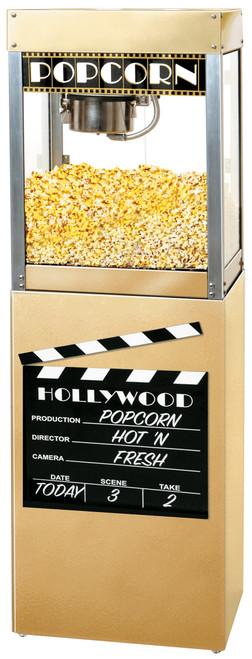 Benchmark PedestalBasefor Premiere Popcorn Machines