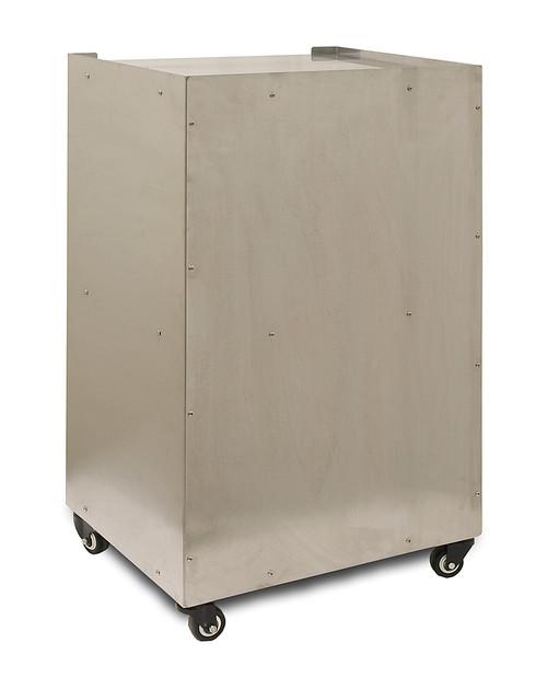 Benchmark Pedestal Base for Silver Screen 14oz Popcorn Machine