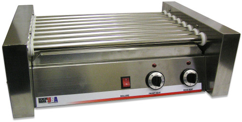 Benchmark - 20 Hot Dog Roller Grill 120V