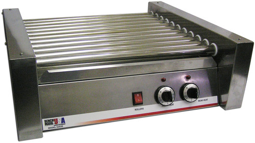 Benchmark - 30 Hot Dog Roller Grill 120V