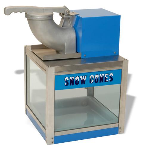 Benchmark - Snow Bank Professional Snow Cone Machine 120v