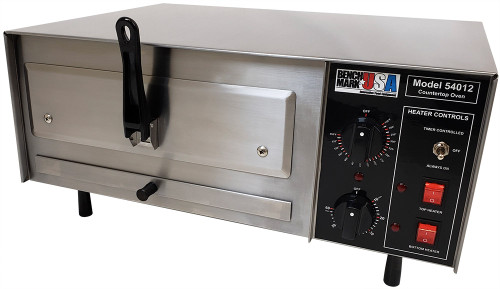 "Benchmark - Multi-Function Oven 12""x 3"" Opening 120v"
