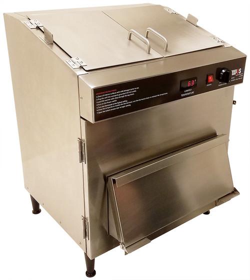 Benchmark - 26 Gallon Tortilla Chip Warmer 120v