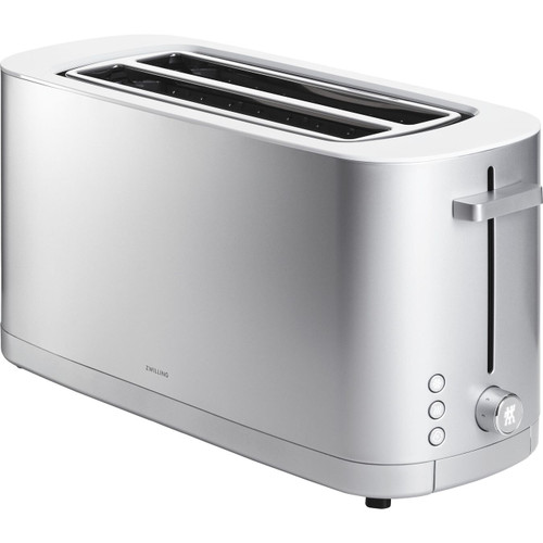 Zwilling J.A. Henckels - Enfinigy Silver 2 Long Slots Toaster