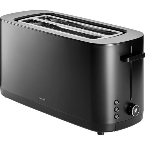 Zwilling J.A. Henckels - Enfinigy Black 2 Long Slots Toaster