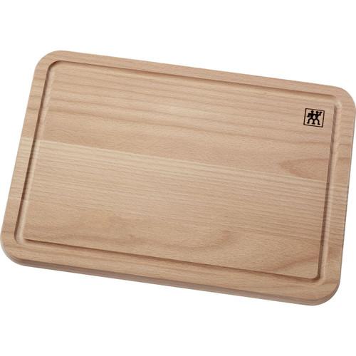 "Zwilling J.A. Henckels - 10"" x 14"" Beechwood Cutting Board"