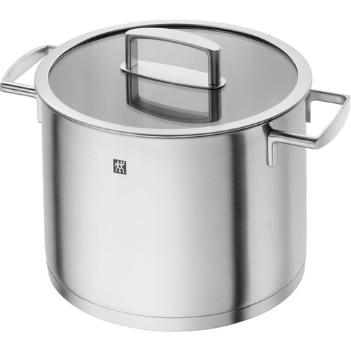 Zwilling J.A. Henckels - Vitality 8.45 QT Stockpot with Lid