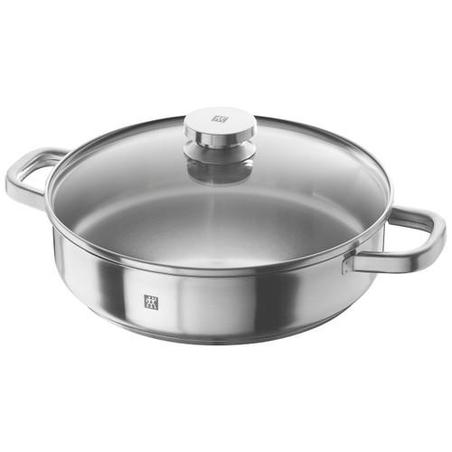 Zwilling J.A. Henckels - Joy 4.25 QT Saute Pan with Lid