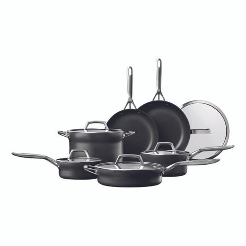Zwilling J.A. Henckels - Motion 11 Pc Aluminum Non-Stick Cookware Set