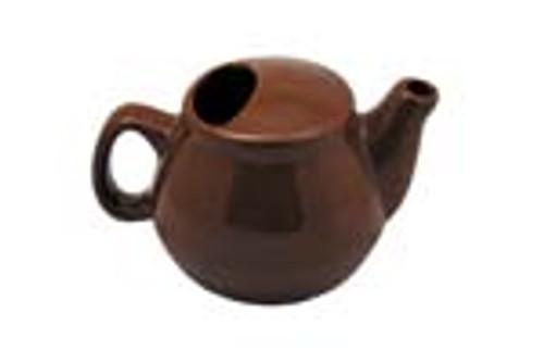 Johnson-Rose - Teapot 2 Cup Brown - 4003