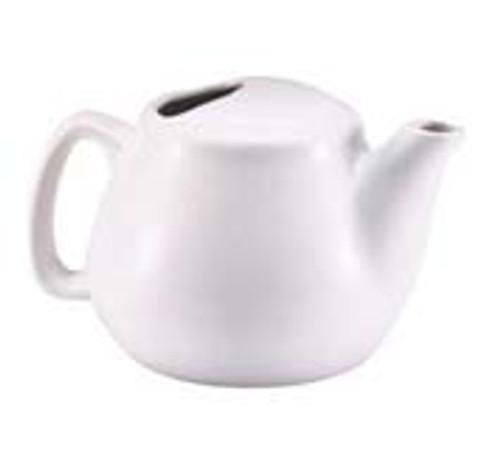 Johnson-Rose - Teapot 2 Cup White - 4016