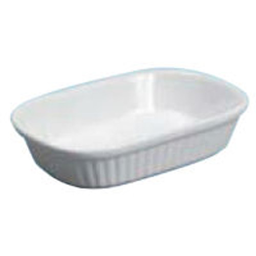Johnson-Rose - Rectangle Dish 11 Oz.  - 4028