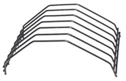 Johnson-Rose - Cutting Board Rack - 4315