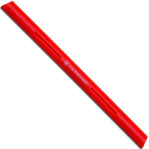 "Victorinox - Red Blade Guard 14.5"""