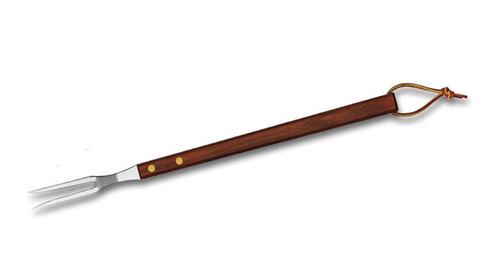 "Victorinox - 20"" Classic Rosewood BBQ Fork"