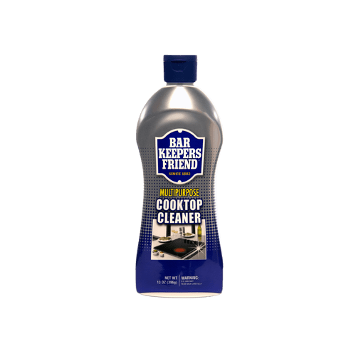 Bar Keepers Friend - 13 oz Cooktop Cleaner