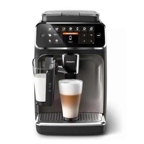 Philips - 4300 LatteGo Series Espresso Machine