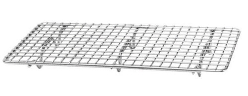 Winco - 1/3 Size Wire Pan Grate - PGW510