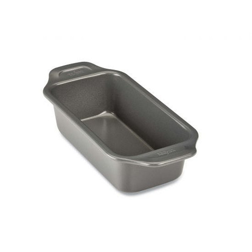 """All Clad - Pro Release 1 Lb 9"""" x 4.5"""" Non-Stick Loaf Pan"""