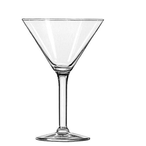 Libbey Glass - Martini Salud Grande 10oz - 8480