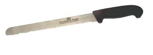 """Johnson-Rose - 12"""" Bread Knife - 25512"""