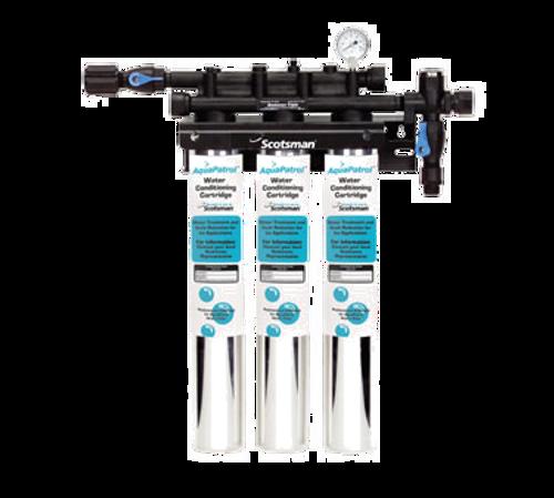 Scotsman - AquaPatrol Triple System Water Filter