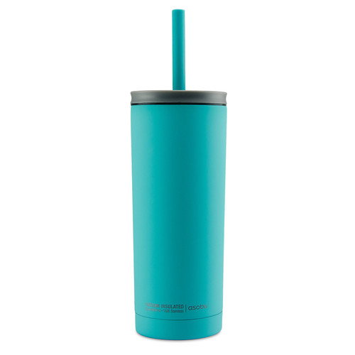 Asobu - Teal 20 Oz Insulated Super Sippy Cup