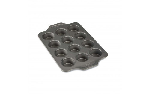All Clad - Pro Release 12 cup Muffin Pan