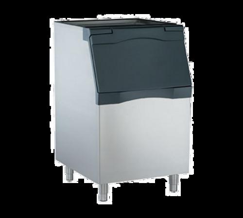 "Scotsman - Ice Storage Bin 30"" Metallic Exterior - 536 lb"