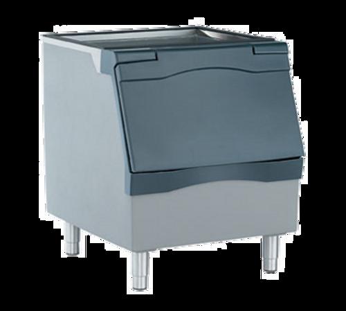 "Scotsman - Ice Storage Bin 30"" Rotocast Plastic Exterior - 344 lb"