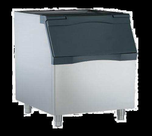 "Scotsman - Ice Storage Bin 48"" Metallic Exterior - 893 lb"