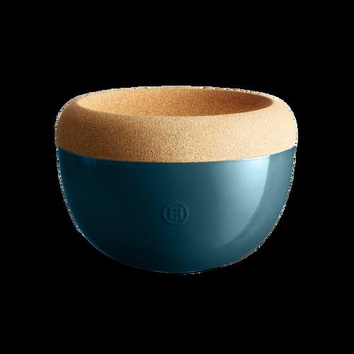 Emile Henry - Feu Doux 4.7L Deep Storage Bowl