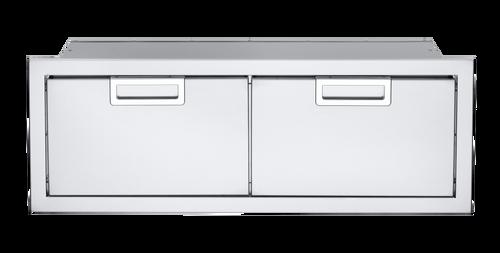"Crown Verity - 42"" Infinite Series Built-In Horizontal Drawer"