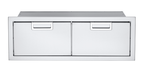 "Crown Verity - 48"" Infinite Series Built-In Horizontal Drawer"
