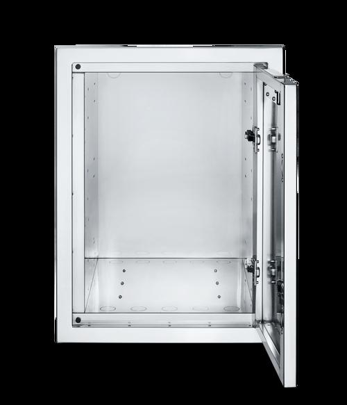Crown Verity - Infinite Series Large Built-In Cabinet
