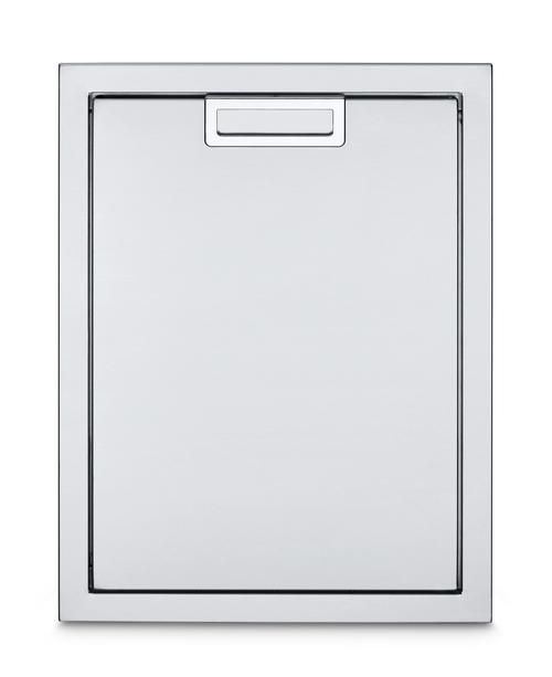 Crown Verity - Infinite Series Large Built-In Cabinet with Garbage Holder