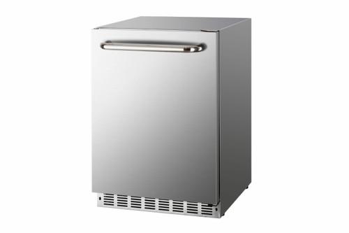 """Crown Verity - 24"""" Outdoor Refrigerator"""