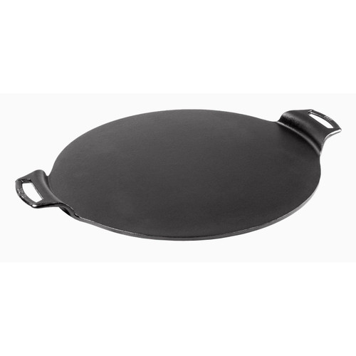 "Lodge - 15"" Cast Iron Pizza Pan"