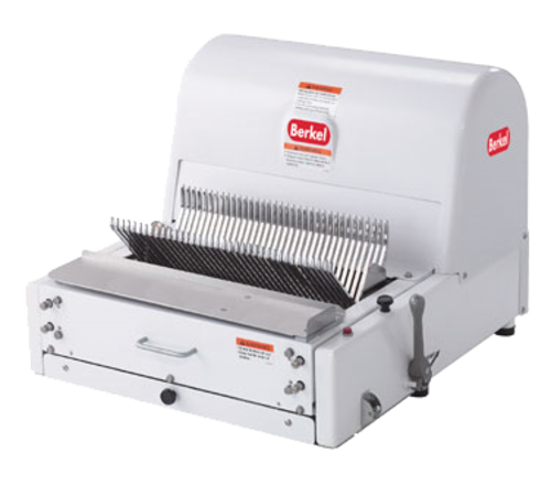 "Berkel - MB 3/4"" Countertop Bread Slicer"
