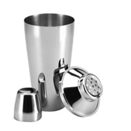 Browne - S.S. Bar Shaker 3 Pc  - 57508