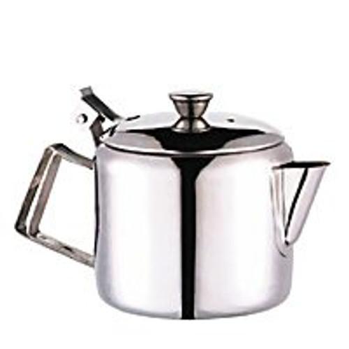 Browne - S.S. Teapot 12 Oz  - 515000