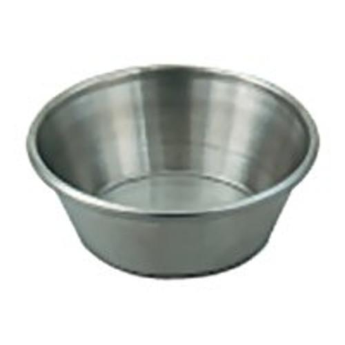 Browne - 2.5 Oz. SS Cocktail Sauce Cup - 515059
