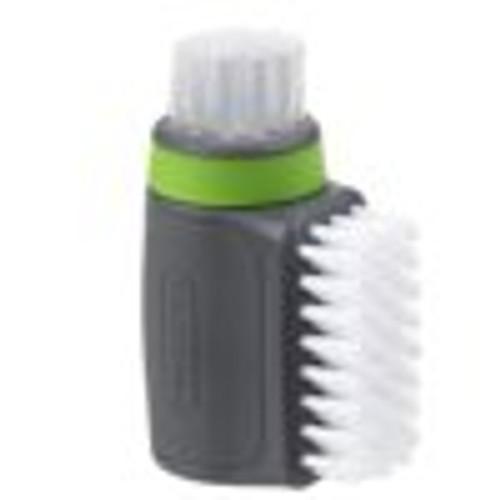 Prep Solutions Dual Veggie Brush