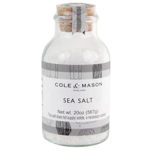Swissmar - Cole & Mason Sea Salt Refill