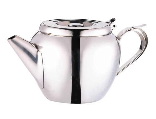 Browne - Teapot Apple Shape 32 Oz  - 515153
