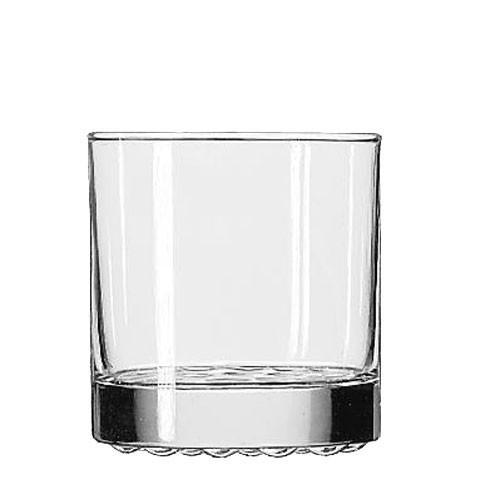 Libbey Glass - Nob Hill Old Fashioned 10.7oz - 23386