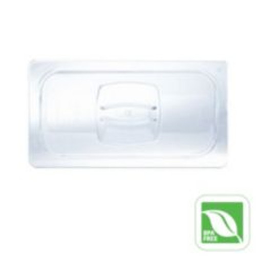 RMA - X-Tra Cold Food Pan Lid (1/4 Size) - 114P-CL